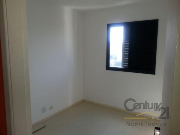 Apartamentos de 2 dormitórios à venda em Lauzane Paulista, São Paulo - SP